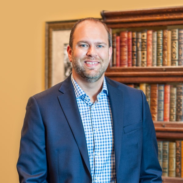 Justin Elrod, Certified Elder Law Attorney