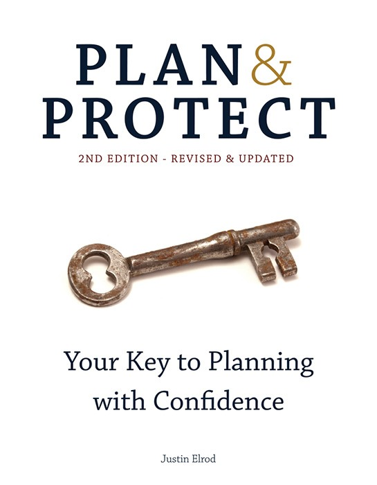 Plan & Protect 2nd Edition
