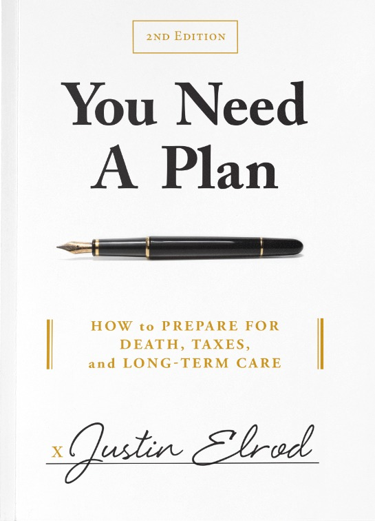 You Need A Plan - 2nd Edition
